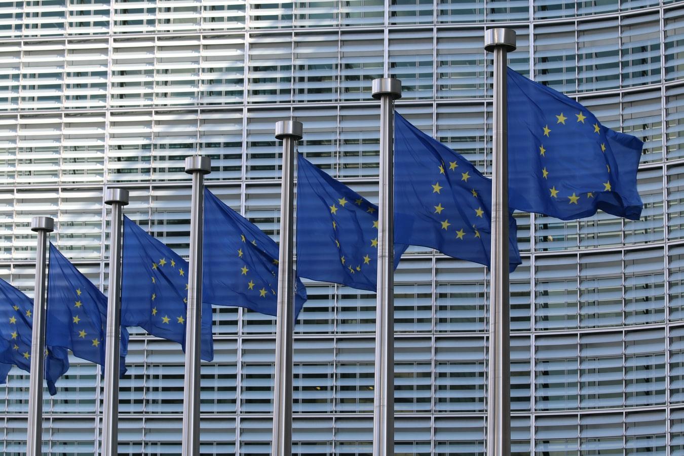 regulación europea de Inteligencia Artificial