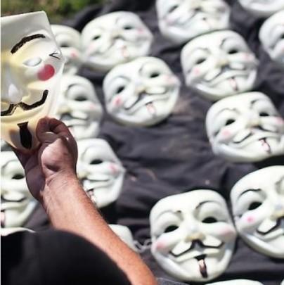 Privacy mainstream internet